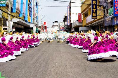 Kabanhawan Festival - Minglanilla