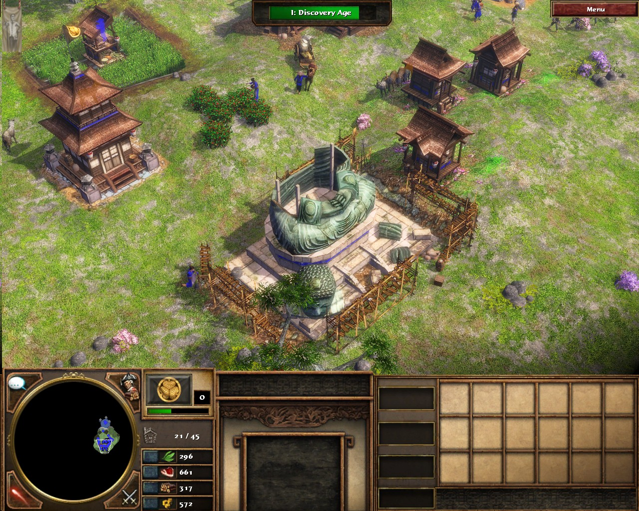 esocommunity age of empires iii tournaments replays - HD1280×1024