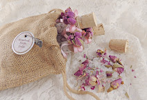 Rosebud Bath Salts