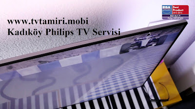 Kadikoy Philips TV Servisi