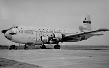 Globemaster C-124C s/n 52-1011