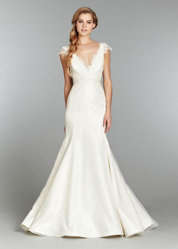 Blush 2013 Fall Bridal Collection