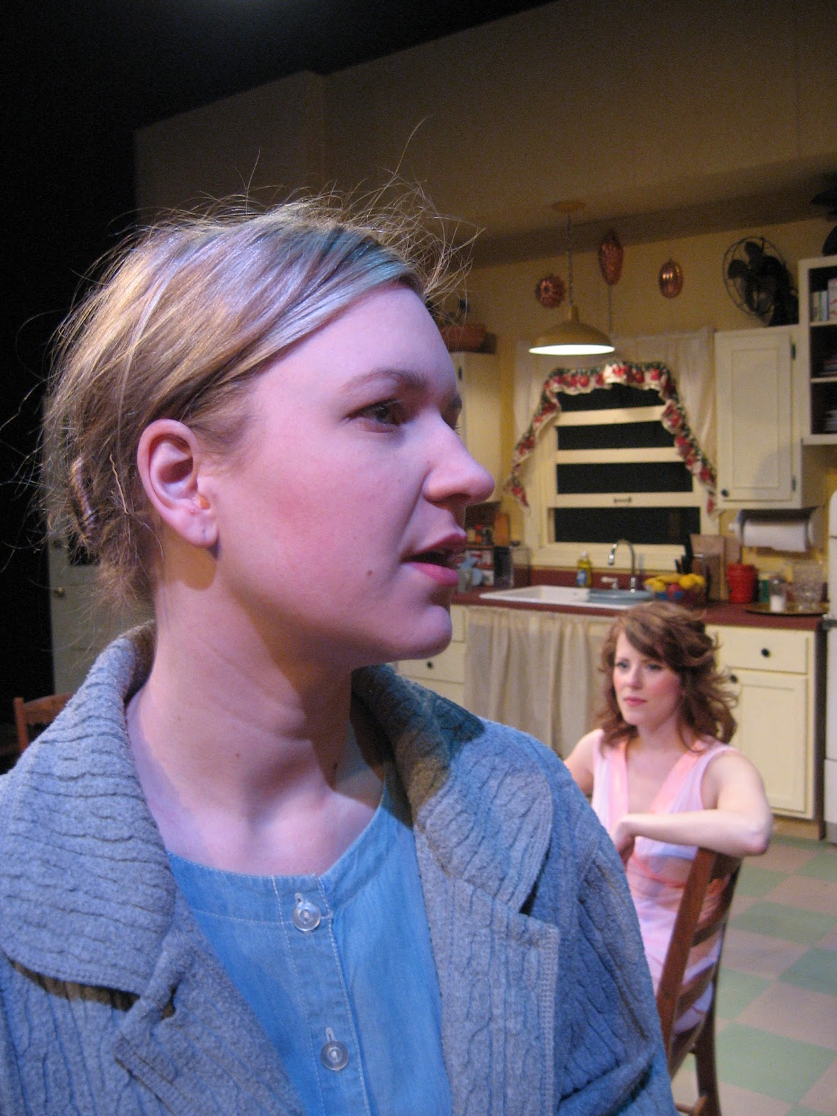 """a critique of crimes of the heart a play by beth henley One of the great things about beth henley's 1981 pulitzer-winning """"crimes of the  heart"""" is that it's equal parts funny and dark, a comedy."""