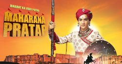 Bharat Ka Veer Putra – Maharana Pratap - Sony Tv