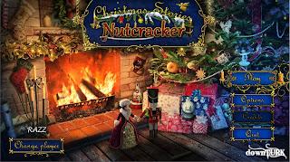 Christmas Stories: Nutcracker [BETA]