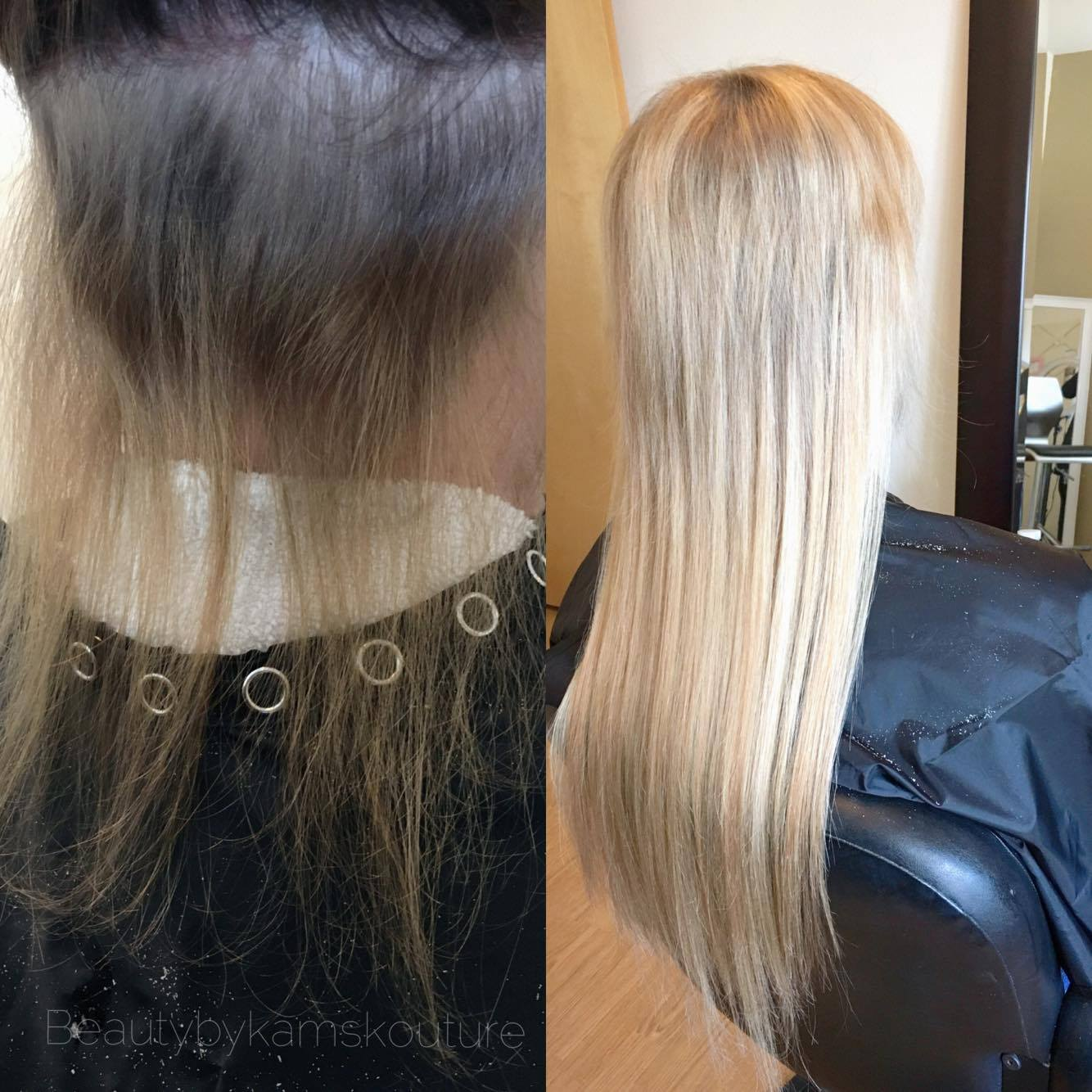 Kams Kouture Makeup Artistry Blog Fusion Hair Extensions Seattle