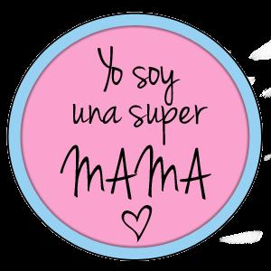 Soy una Supermamá! Gracias a @HeiyyMa