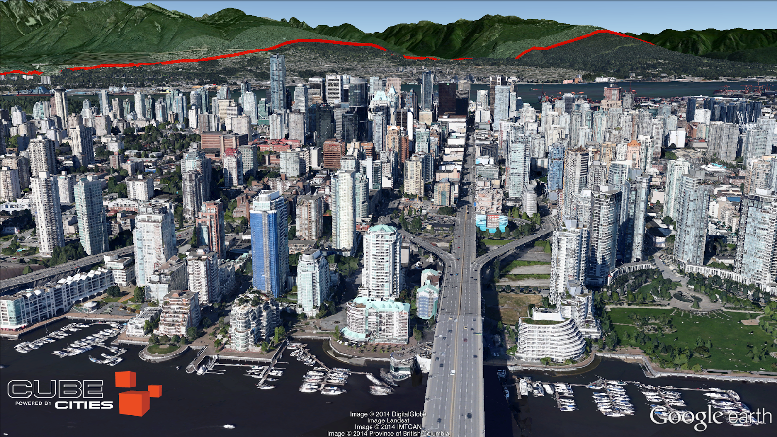 Vancouver – The Darling of Canada Real Estate