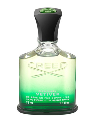 PERFUME CREED ORIGINAL VETIVER