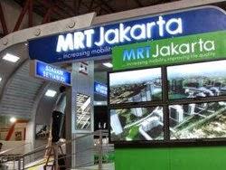 lowongan kerja MRT Jakarta 2013