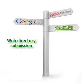 web directory sumission