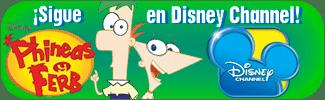 Phineas y Ferd