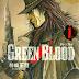 Mangá Green Blood será lançado pela JBC este ano