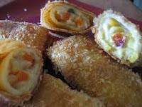 cara-membuat-resep-risoles-keju-isi-ayam