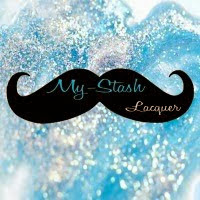 Follow My Friend Danielle - My-Stash Lacquer