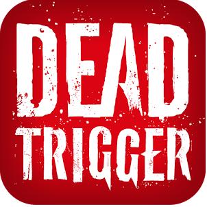 DEAD TRIGGER v1.8.5 Mega Mod