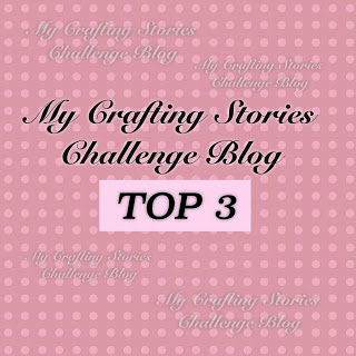 My Crafting Stories - Top 3