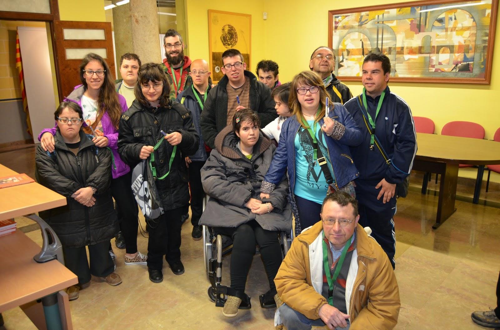 Centro de estudios borjanos visita de los alumnos del - Talleres zaragoza ...