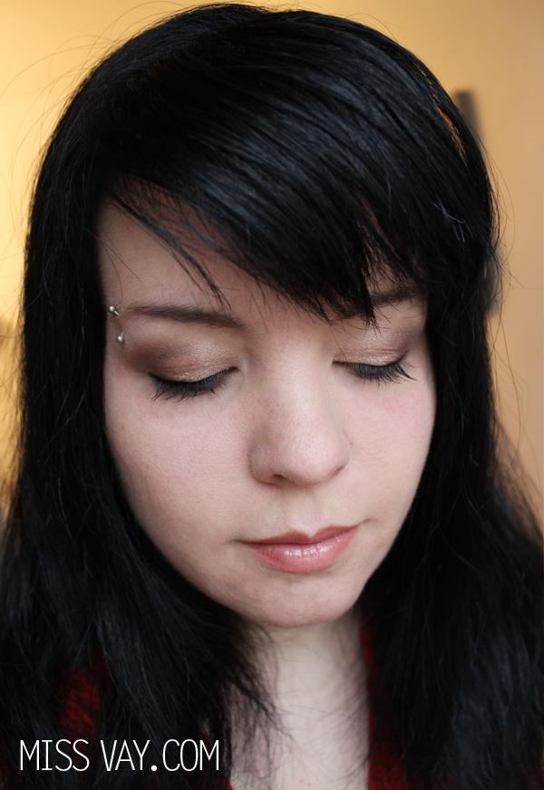 Miss Vay maquillage StudioMakeup