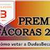 DudasBecasMec nominada a los premios bitácoras 2014 | ¿Cómo votar?