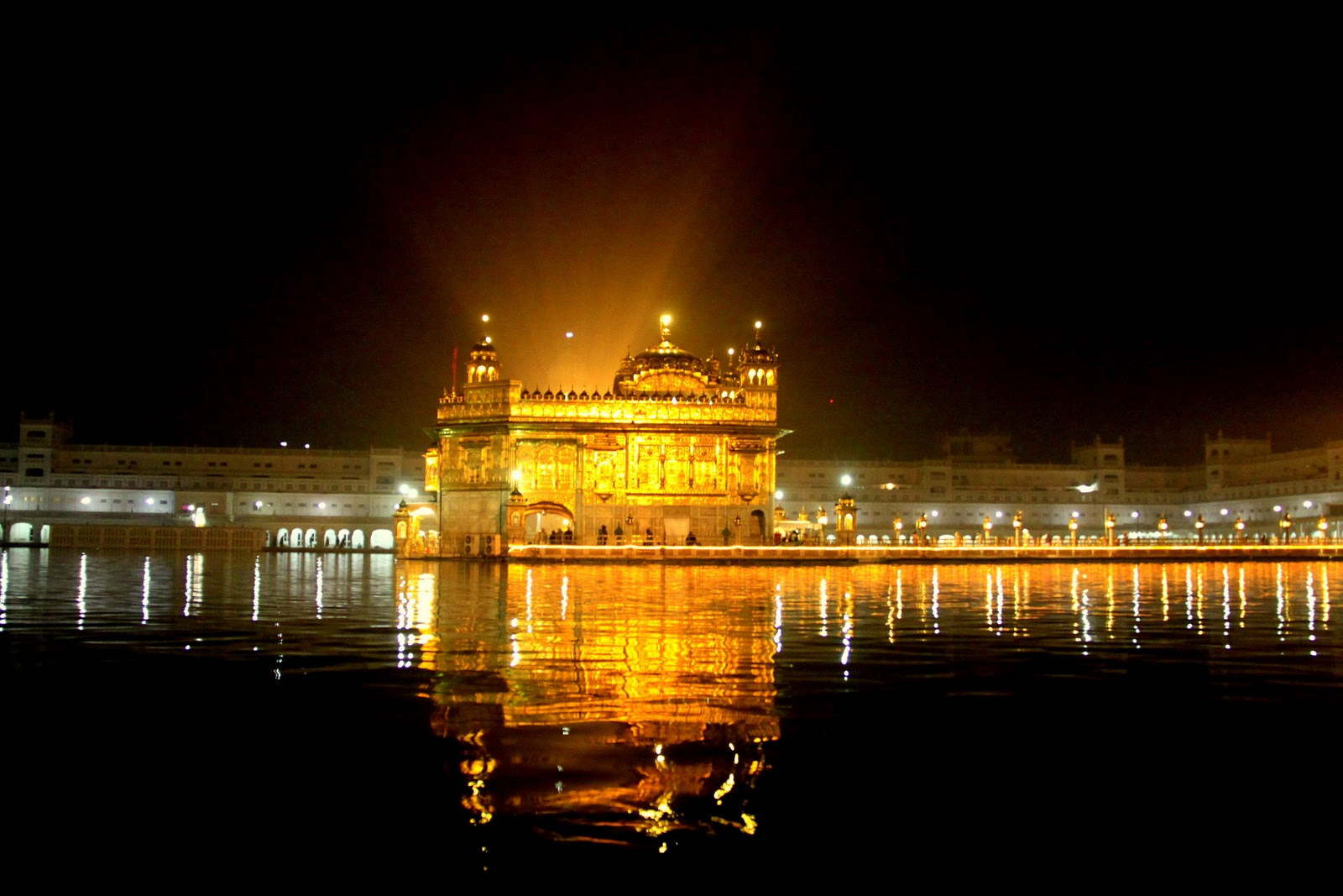 GOLDEN TEMPLE WALLPAPERS ~ HD WALLPAPERS