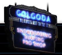 GOLGODA WEB SHOP