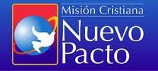 Logo Mision Cristiana Nuevo Pacto