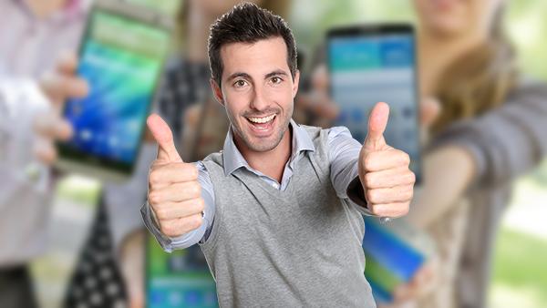 قائمة المحترف لأفضل وأقوى الهواتف الذكية لعام 2015 على الاطلاق