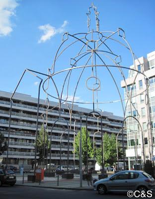 Memoria urbana Berlin - Bethlemskirche