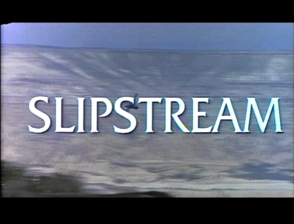 13  slipstream