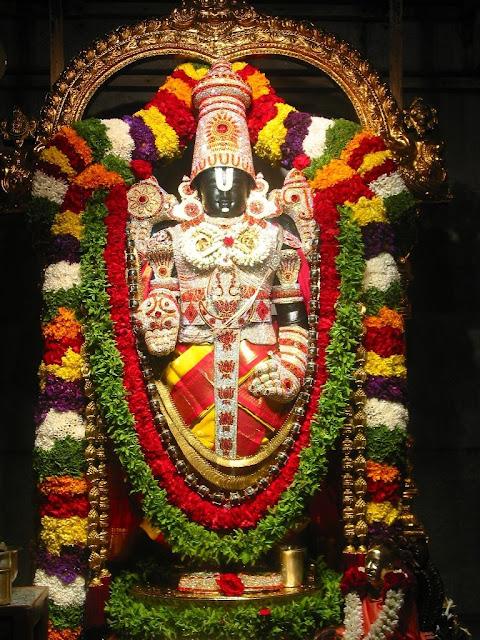 Thirupathi Venkateswara 3