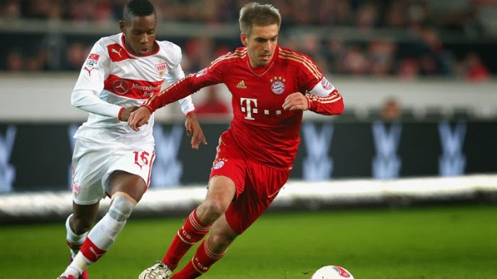 Mainz vs Bayern Munich en vivo