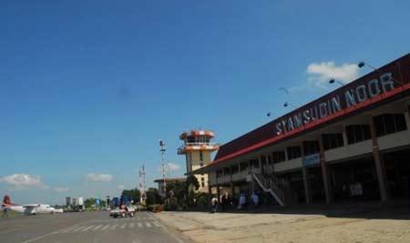 Nomor Call Center Bandara Syamsudin Noor