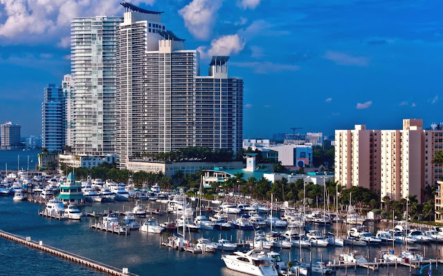 miami beach marina real estate