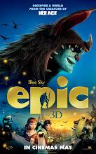 Trận Hùng Chiến Xứ Sở Lá Cây - Epic - Bản Hd - 2013