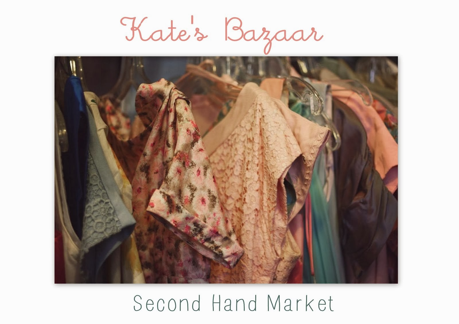 SECOND HAND MARKET ONLINE