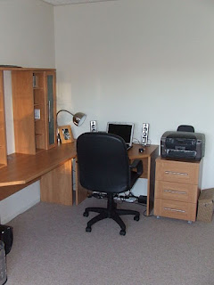 Small business home office - by Stubacca