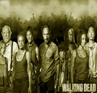Assistir The Walking Dead 5ª Temporada Online  Legendado