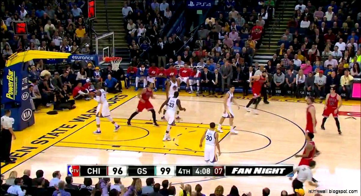 Chicago Bulls vs Golden State Warriors   Full Highlights   January
