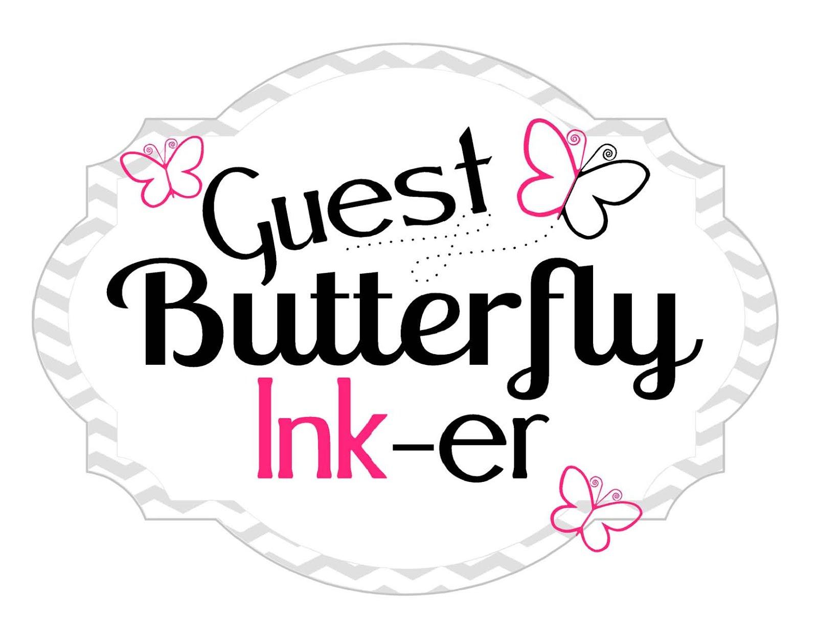 January Guest Designer
