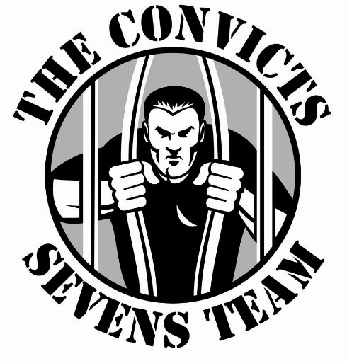 The Convicts Milton Keynes Rugby 7s Team
