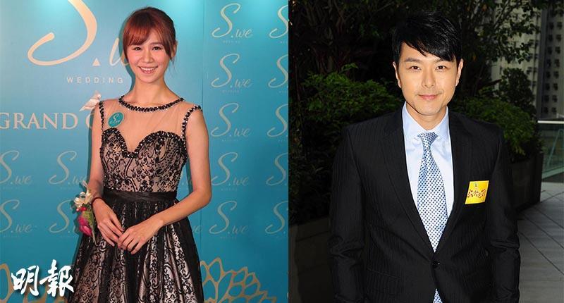 asian enews portal priscilla wong and edwin siu will be