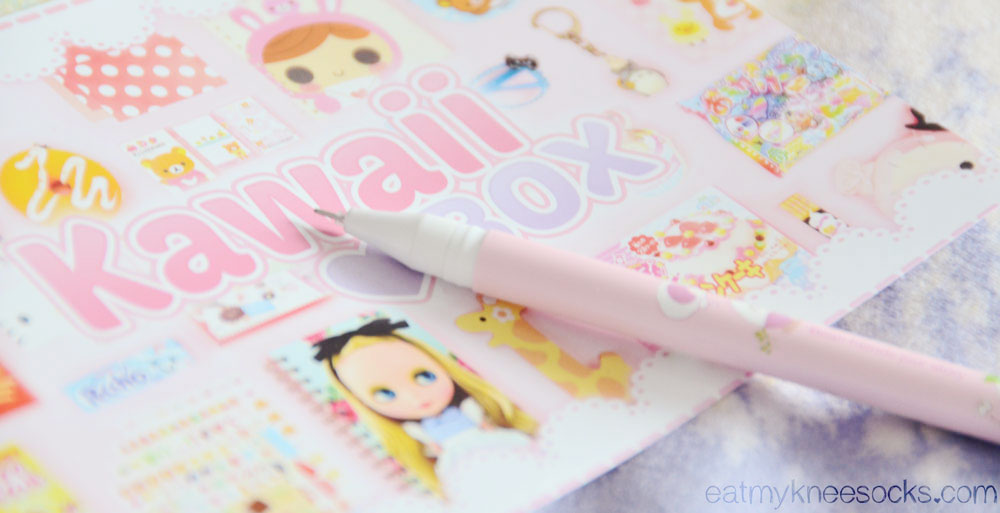 Kawaii Box has something for everyone, whether you love snacks, stationery, DIY, plush charms, or accessories!