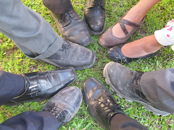 Shoes of Service