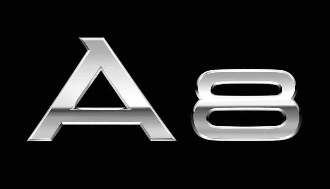 Audi Newz: Dossier: L'histoire de l'Audi A8