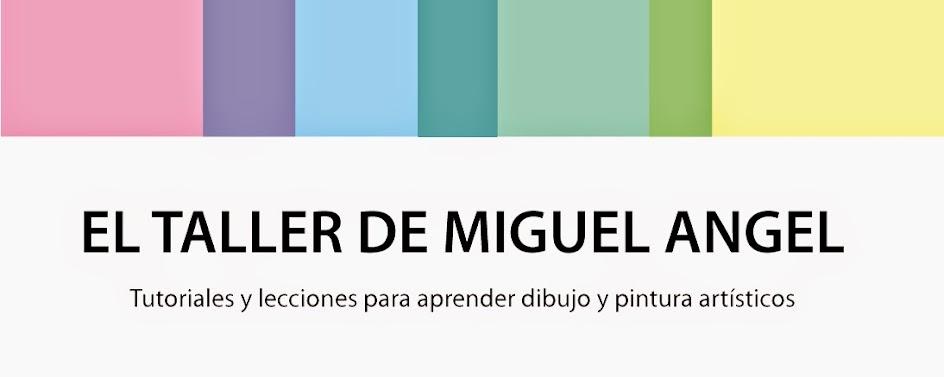 El Taller de Miguel Angel