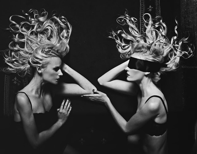 HOT Photoshoot: Invitation ONLY by Mariah Jelena