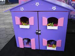 Casa da Polly