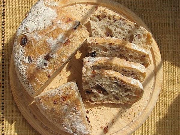 5 recetas de pan que deberías aprender