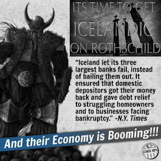 Banking Cabal Gone Wild: How The U.S. Citizens Were Deceived About The